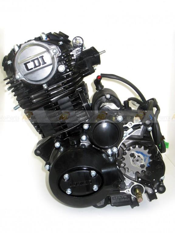 Loncin 200cc Engine Manual